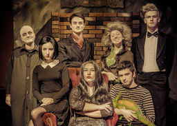 Meet Canterbury's newest family - The Addams