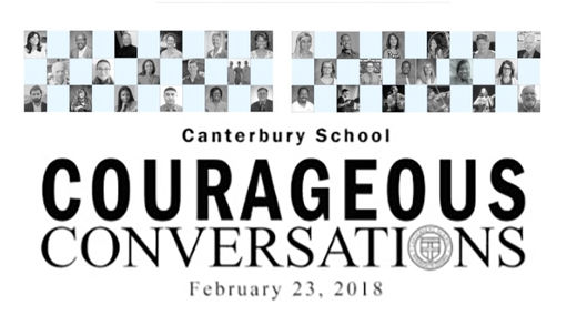 Canterbury hosts Diversity Summit for Middle and High School Students