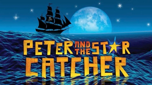 Peter and the Starcatcher debuts March 2 & 3