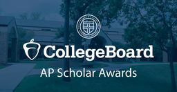 AP CollegeBoard Grants 76 AP Scholar Awards to Canterbury High School Students