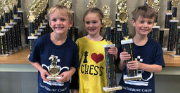 Checkmate: Canterbury's Chess Tournament a Success