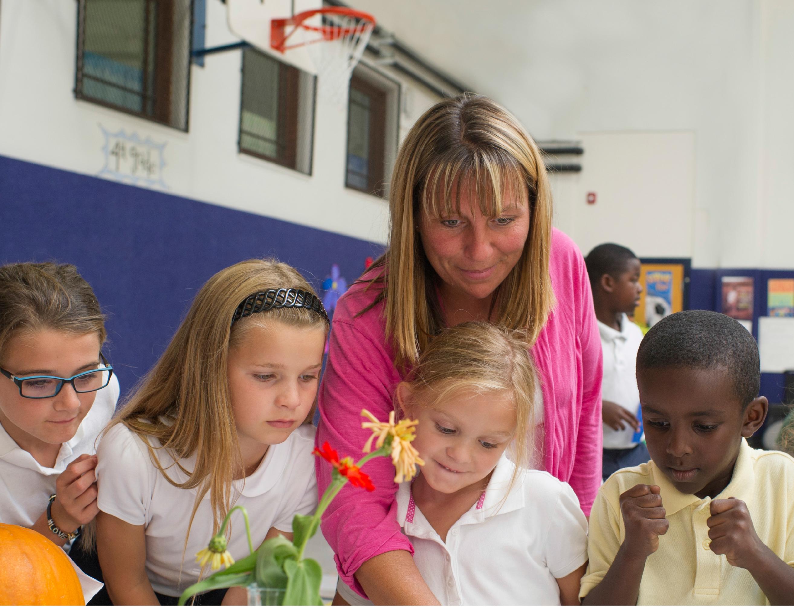 canterbury school endowment financial aid endowment