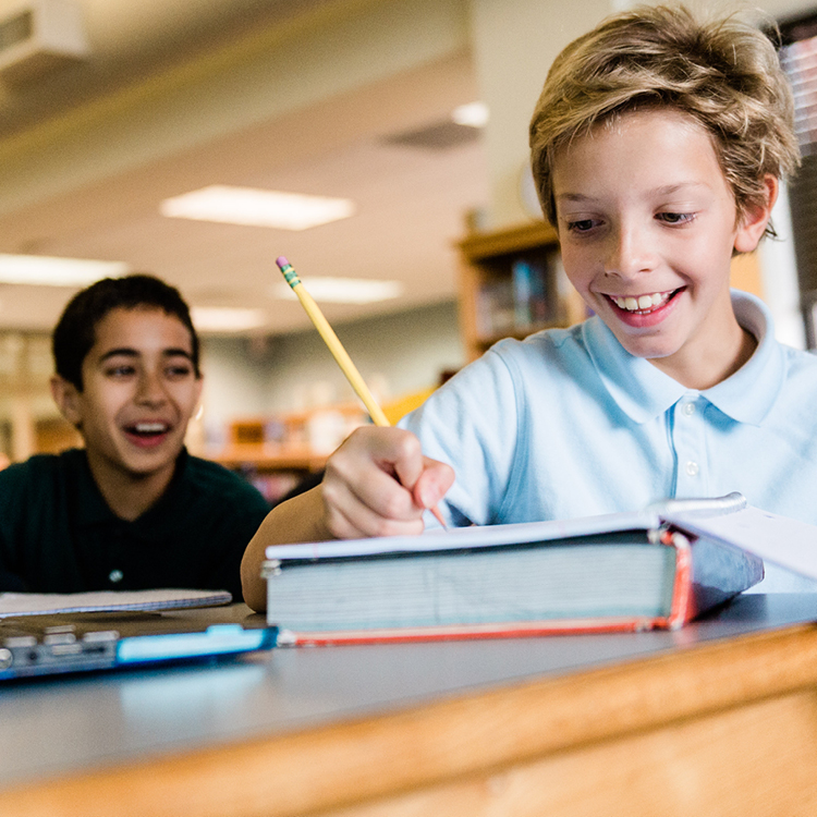 As a top-rated private school, we value the world-class education we deliver to the Fort Wayne, Indiana area.